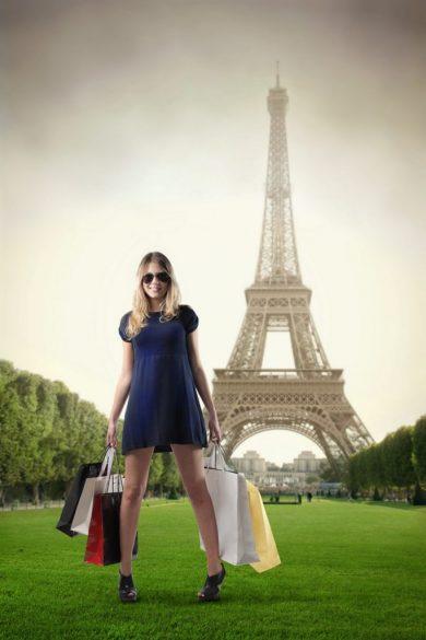 Un jour, j'irai vivre à Paris