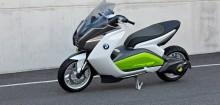 Scooter electrique bmw, une autonomie pratique