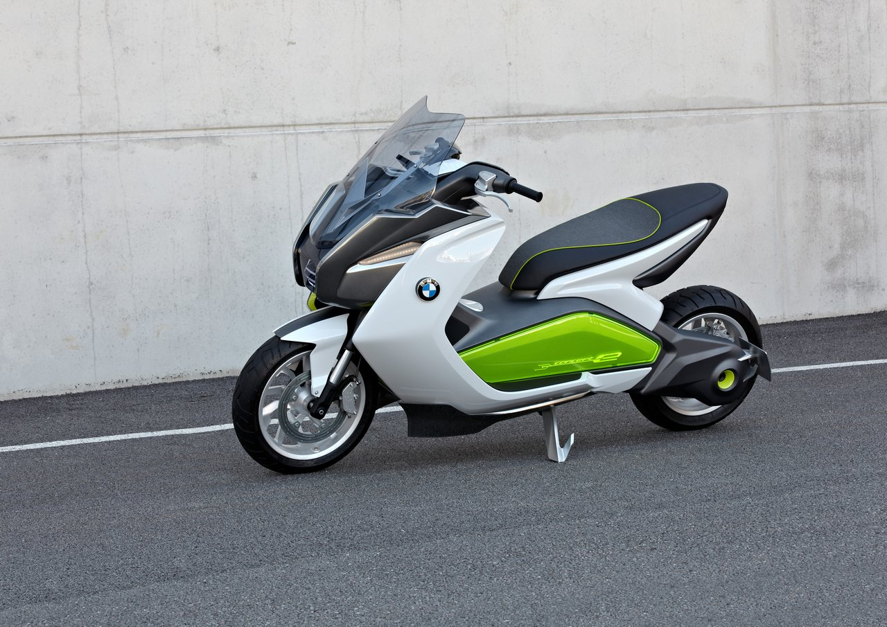 scooter electrique bmw le prix. Black Bedroom Furniture Sets. Home Design Ideas