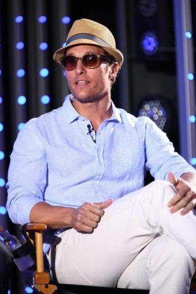 Chapeaux homme mode, tous les styles à découvrir