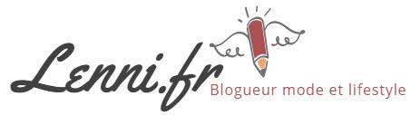Blogueur mode et lifestyle