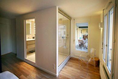 Location appartement Orleans, content de mon nouveau chez-moi