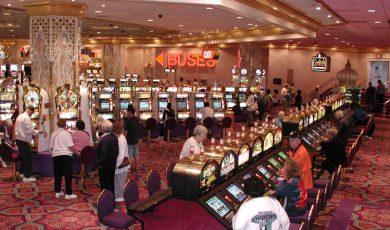 Casino français en ligne : Pourquoi le choisir ?