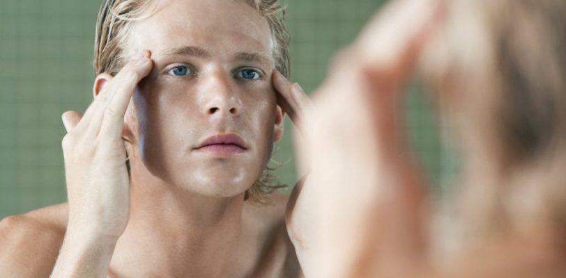 Beauté pour homme : je vous parle de mes soins du visage