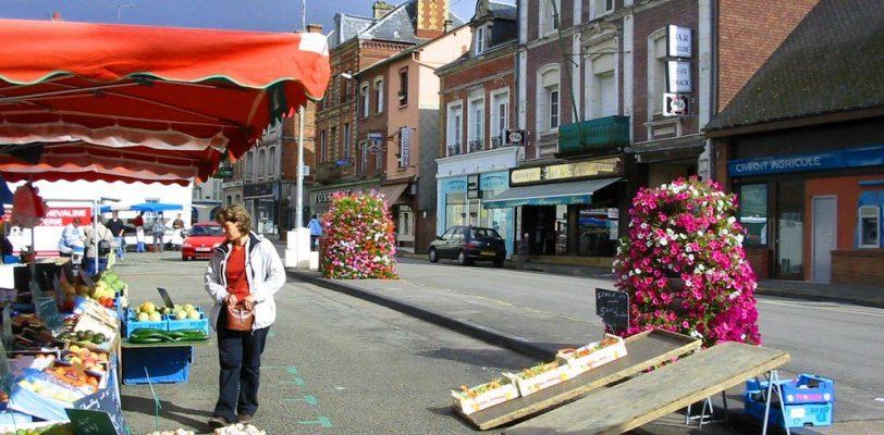Brionne : une petite commune française qu'il faut découvrir absolument