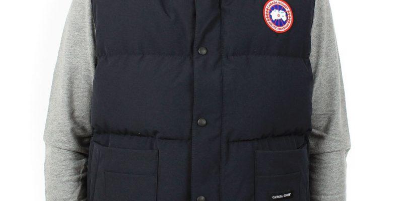 La veste canada goose pas cher est quand même très chaude pour l'hiver