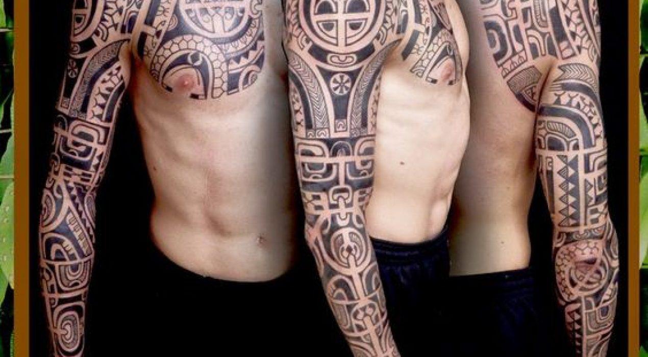 la manchette tatouage homme est une des tendances fortes actuelles du tatouage. Black Bedroom Furniture Sets. Home Design Ideas