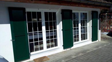 Fenêtre PVC : un bon choix pour votre isolation