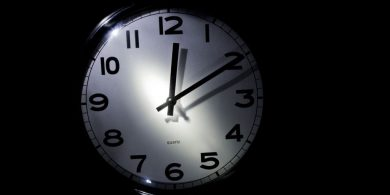 A quand la fin du changement d'heure?