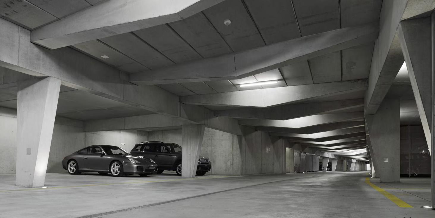 Economisez davantage avec une location place de parking