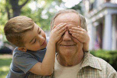 Droit des grands parents : quelques éléments de réflexion