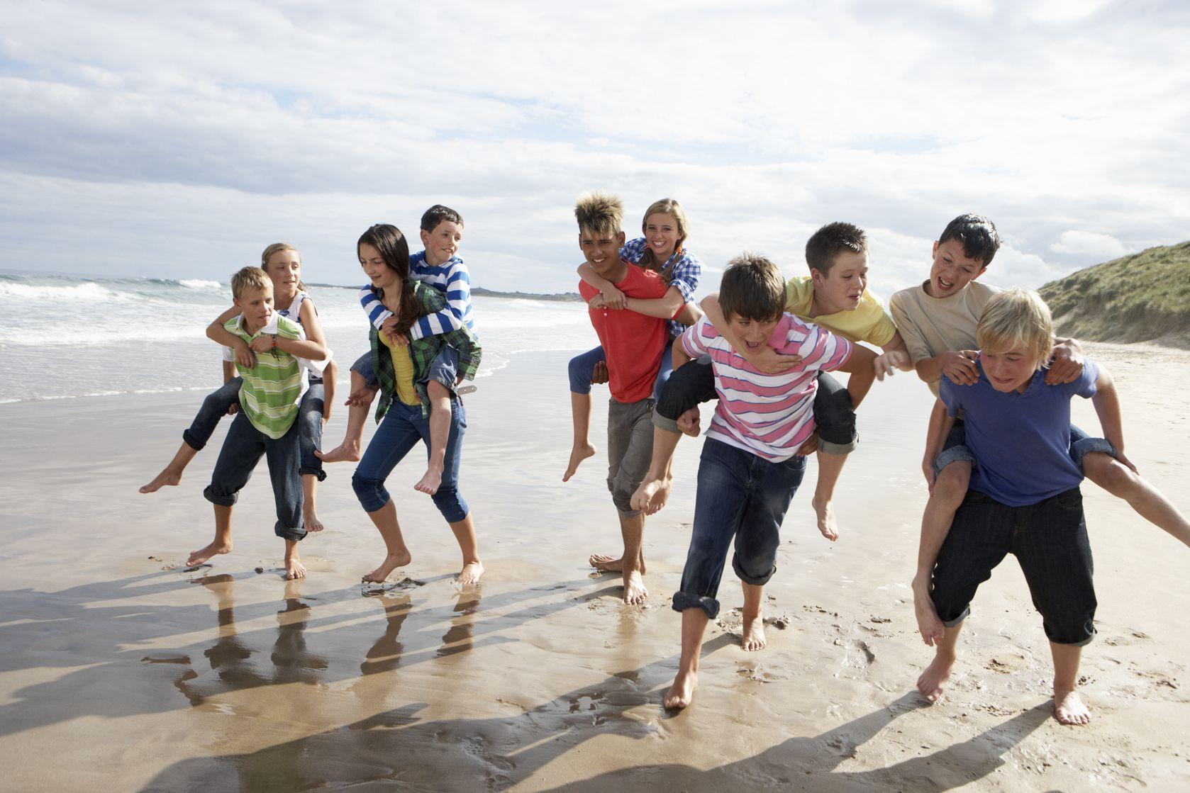 Voyages linguistiques ado : la bonne idée pour partir à l'étranger