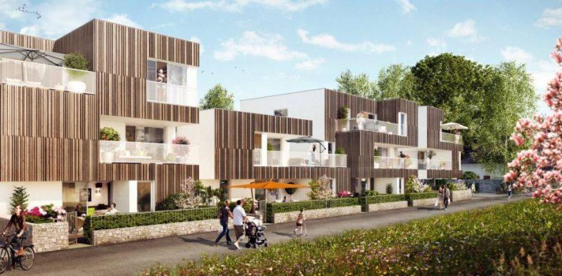 Immobilier neuf Paris, une résidence parfaite pour moi