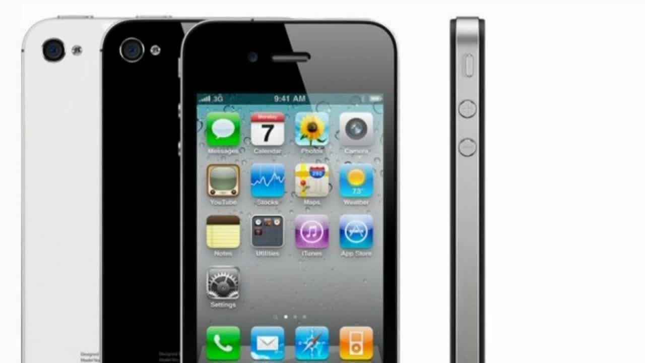 Debloquer Iphone  Prix