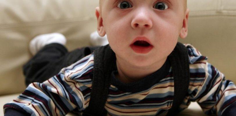 Comment calmer les coliques du nourrisson ?
