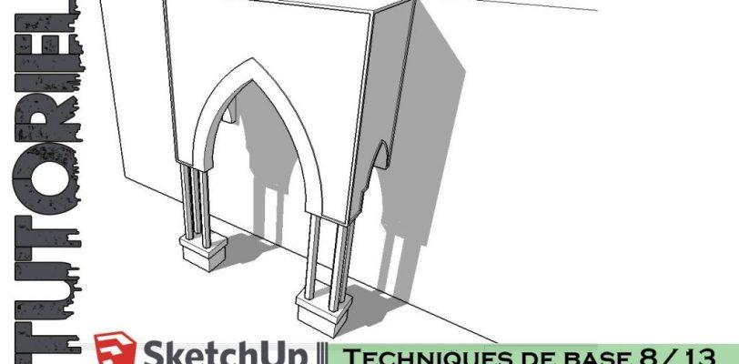 Cours Sketchup : vous pouvez les découvrir sur Internet