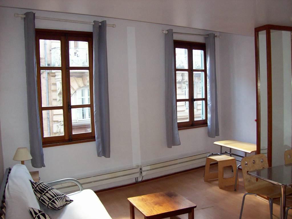 Location appartement toulouse choisir le meilleur logement for Location appartement par