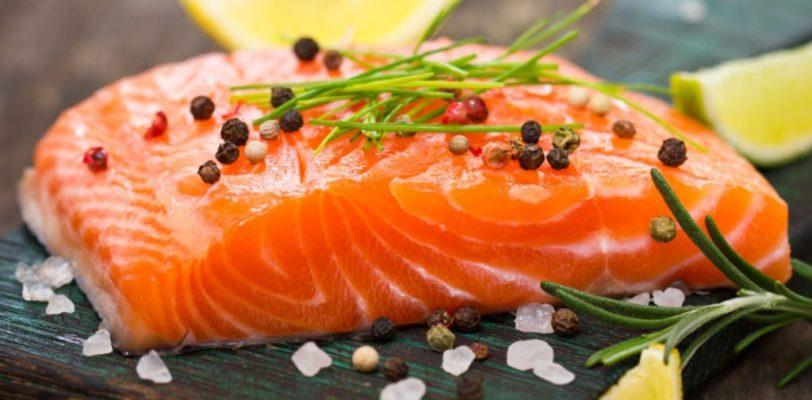 Comment cuisiner du saumon ?