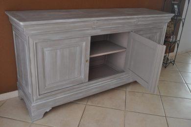 Comment rénover un meuble en bois ?