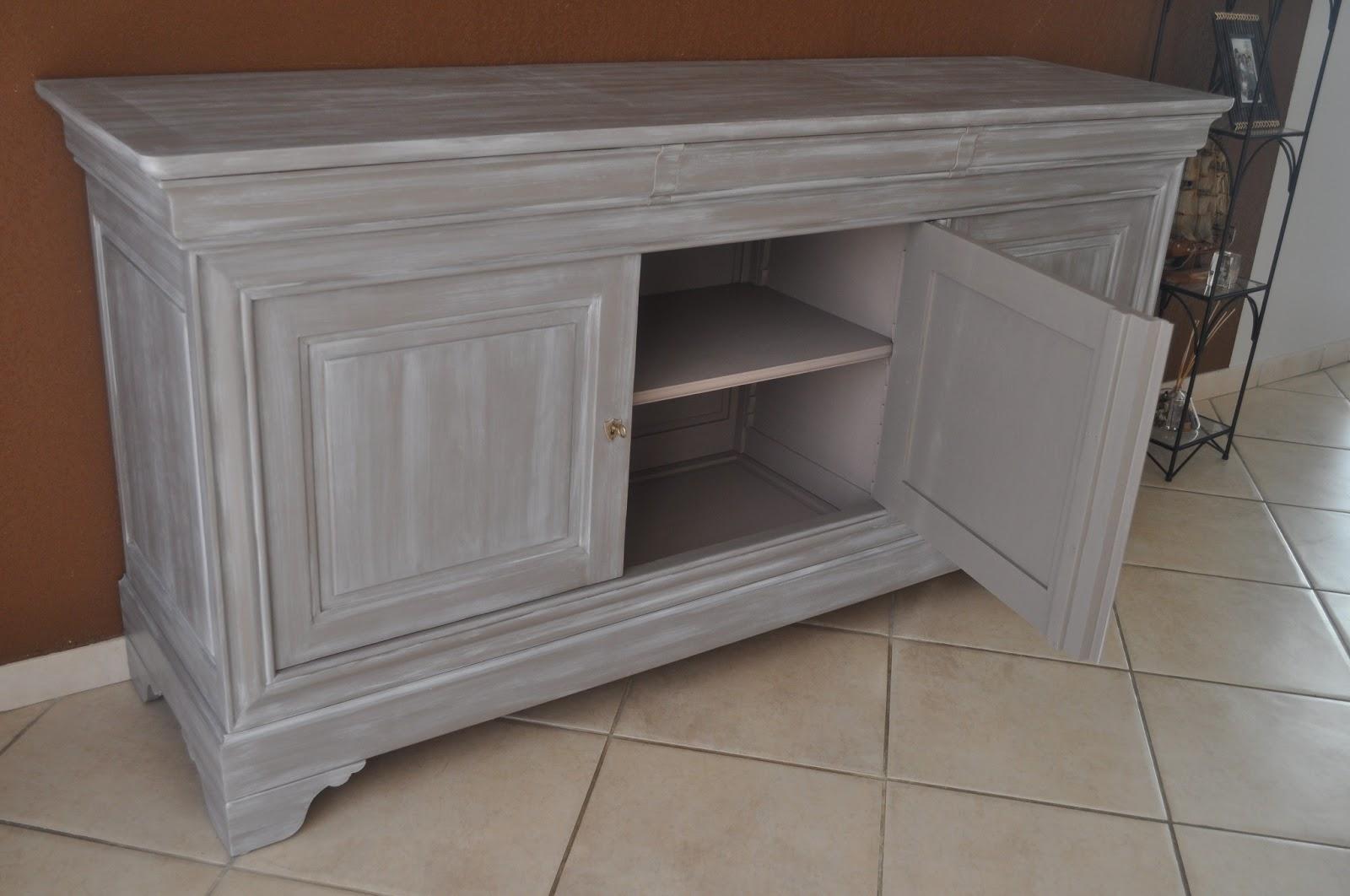 Comment r nover un meuble en bois - Meuble cuisine bois naturel ...