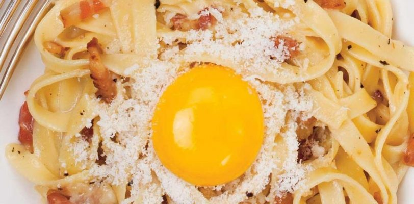 Comment faire la carbonara ?