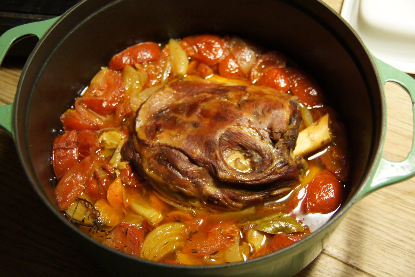 Comment cuisiner une paule d 39 agneau - Comment cuisiner des flageolets en boite ...