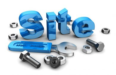 Comment crée un site ?