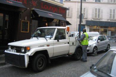 Comment payer les frais de fourrière lorsque sa voiture a été enlevée par celle-ci ?